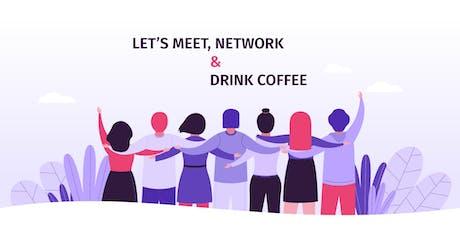 Freelancer Coffee & Network tickets