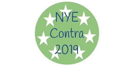 New Year's Eve Contra tickets