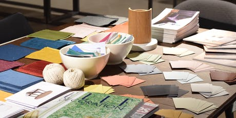 MADE.COM x Topology Interiors: Find Your Style, Mood Board Workshop tickets