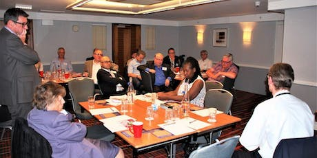 Epping Forest Chamber-Evening Networking Event tickets