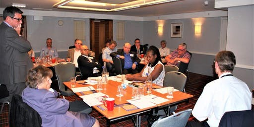 Epping Forest Chamber-Evening Networking Event