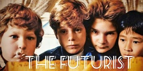 The Futurist Cinema - The Goonies tickets