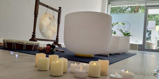 June Sound Therapy Relaxation for Mind in Bexley users only