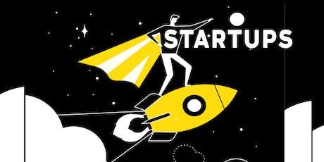 Story Nights Cebu - Startup! tickets