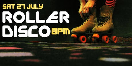 Roller Disco! (Over 18's) tickets