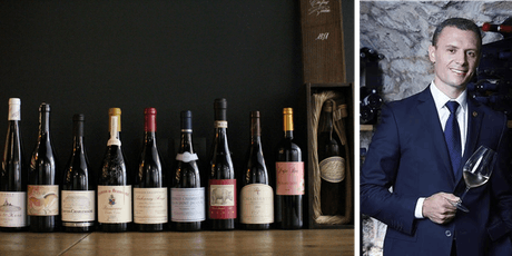 """Masterclass spéciale """"Vins et Terroirs de Légende"""" billets"""