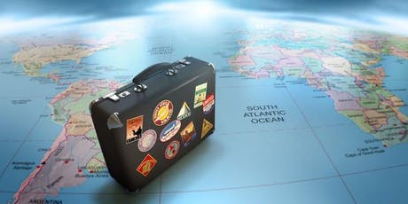 Travel Agency biglietti