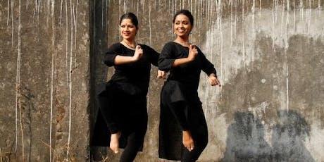 Bharatnatyam Dvaya – Dualities in Dance  Shruti Abhishek & Deepika Panchamukhi  tickets