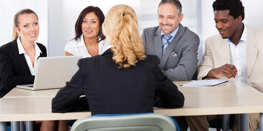 Business – Interviewing