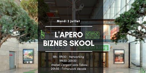 L'Apero Biznes Skool