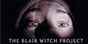 WOODLAND BARN CINEMA - THE BLAIR WiTCH PROJECT (Cert 15)