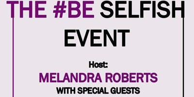 The #Beselfish EVENT