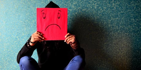 Mental Health First Aid - Adult Two Day Course Dunmow Jan 2020 tickets