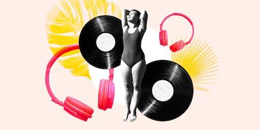 Summer songs!