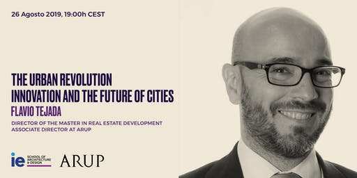 The Urban Revolution, Innovation and the Future of Cities