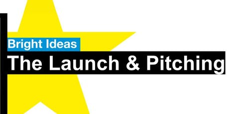 The Launch & Pitching tickets