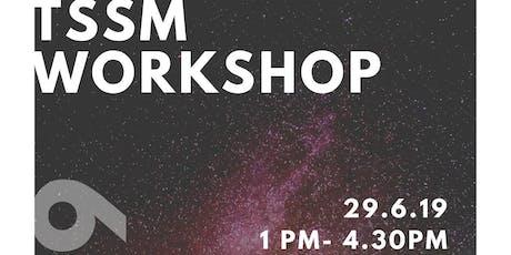 TSSM WORKSHOP  tickets