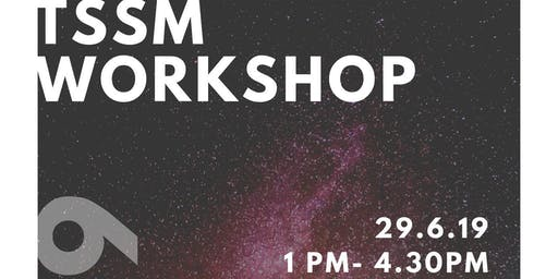 TSSM WORKSHOP
