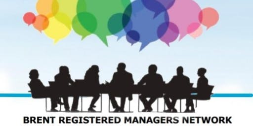 Brent Registered Managers Network lunch