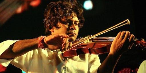 StringFEST Violin Sharat Chandra Shrivastava