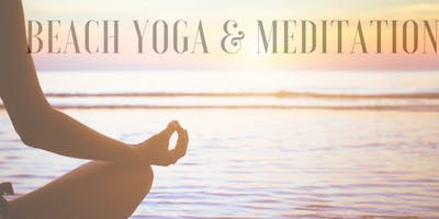 Beach Yoga & Meditation