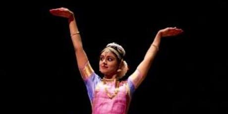 The Caged Birds Sings Bharatnatyam Jyotsna Vaideeswaran  tickets