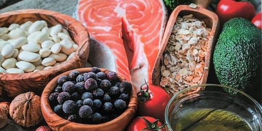 Informatiebijeenkomst Beterschappen met als thema: zoutarm brood bakken