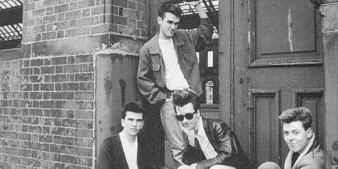 MIF 2019 Tours: On the Trail of The Smiths in Manchester