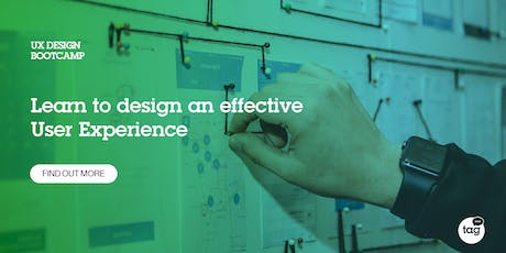 UX Design - Validating Traditional and Future Products tickets