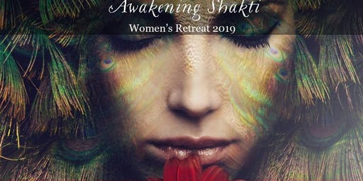 A Sacred Sensual Reset for Spring - Byron Bay, August 16-18