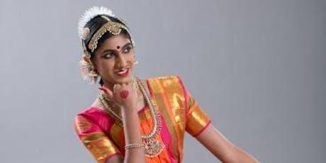 Vibrant Steps Bharatnatyam Ritu Raj  tickets