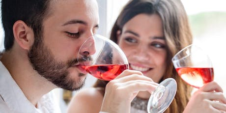 Wine Appreciation - Introduction to wine tickets