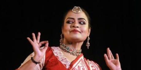 Aaradhana Kathak Anurekha Ghosh  tickets