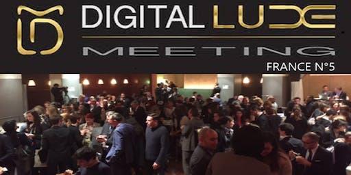 DIGITAL LUXE MEETING 2019 > FRANCE N°5 - luxe, beauté et mode