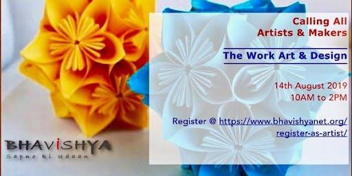 The Craft & Design Workshop