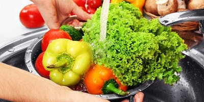 Food Safety and Allergen Information Session