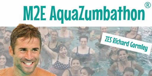 M2E AquaZumbathon with Richard Gormley, ZES