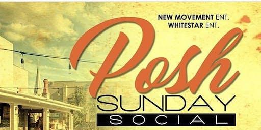Posh Sundays