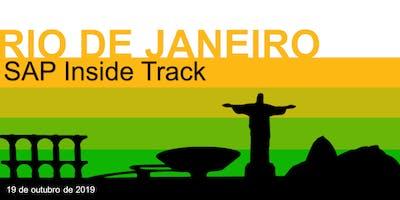 SAP Inside Track Rio de Janeiro 2019