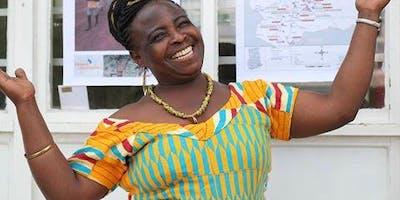 A Taste of Ghana