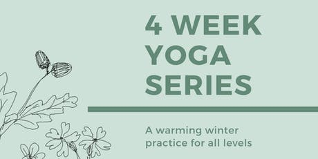 Thursday night yoga | slow winter flow tickets