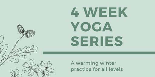 Thursday night yoga | slow winter flow