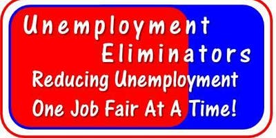 Unemployment Eliminators Job Fair in Fayetteville, NC