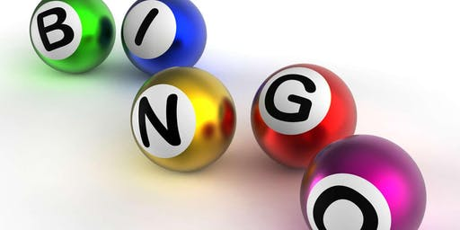 Bingo Night in aid of Enable Ability