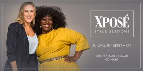 Xpose Style Sessions tickets