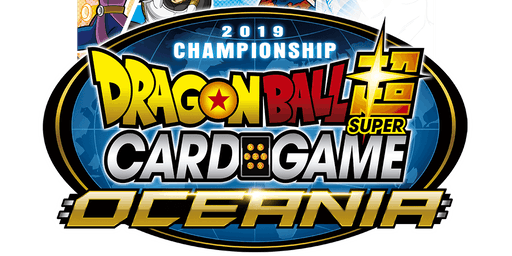 Dragon Ball Super Card Game - Oceania Area Championships - Brisbane, QLD