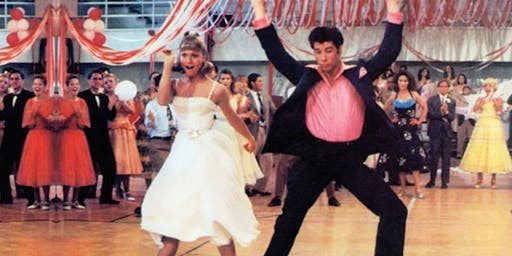 4th July Festival Killarney - Grease outdoor cinema