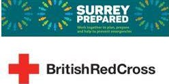 FREE Community First Aid Training - British Red Cross / Surrey Prepared