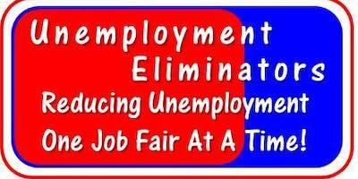 Unemployment Eliminators Job Fair in Jacksonville, NC