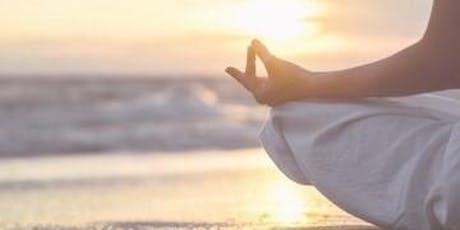 Inner Wisdom Meditation Class tickets